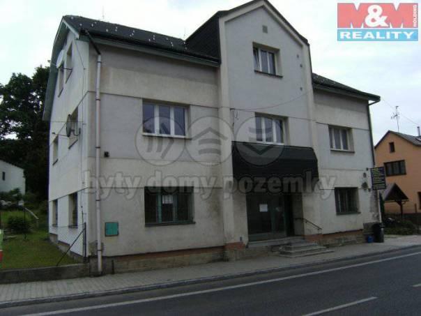 Pronájem bytu 2+1, Velké Hamry, foto 1 Reality, Byty k pronájmu | spěcháto.cz - bazar, inzerce