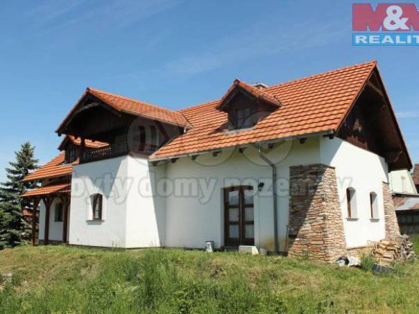 Prodej domu, Pařezov, foto 1 Reality, Domy na prodej | spěcháto.cz - bazar, inzerce