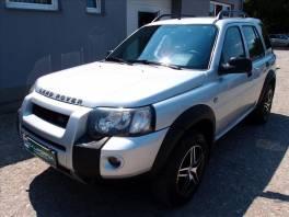 Land Rover Freelander 2,0 Td4,webasto,klima,serviska , Auto – moto , Automobily  | spěcháto.cz - bazar, inzerce zdarma