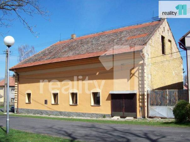 Prodej domu, Toužetín, foto 1 Reality, Domy na prodej | spěcháto.cz - bazar, inzerce