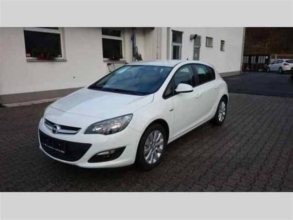 Opel Astra ENJOY 5DR B16DTL MT6 S/S 0087SG61, foto 1 Auto – moto , Automobily | spěcháto.cz - bazar, inzerce zdarma
