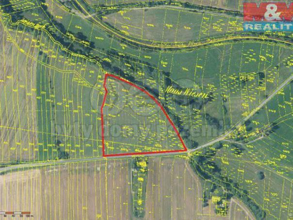 Prodej pozemku, Nýrsko, foto 1 Reality, Pozemky | spěcháto.cz - bazar, inzerce