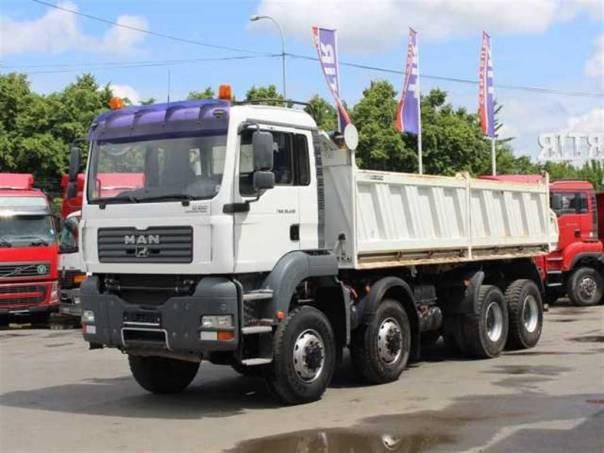 TGA 35.430 8x6 se ZÁRUKOU 24 MĚSÍCŮ, foto 1 Užitkové a nákladní vozy, Nad 7,5 t | spěcháto.cz - bazar, inzerce zdarma