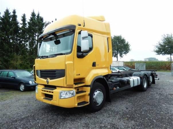 PREMIUM 460DXi 6x2 EEV, foto 1 Užitkové a nákladní vozy, Nad 7,5 t | spěcháto.cz - bazar, inzerce zdarma