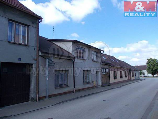Prodej domu, Lomnice nad Lužnicí, foto 1 Reality, Domy na prodej | spěcháto.cz - bazar, inzerce