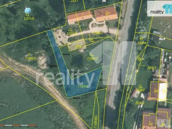 Prodej pozemku, Čerňovice, foto 1 Reality, Pozemky | spěcháto.cz - bazar, inzerce