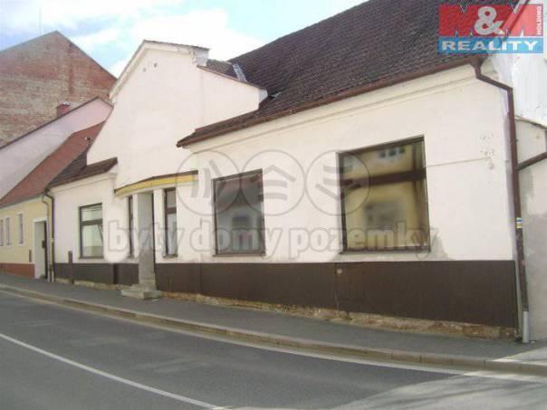 Prodej domu, Moravský Krumlov, foto 1 Reality, Domy na prodej | spěcháto.cz - bazar, inzerce