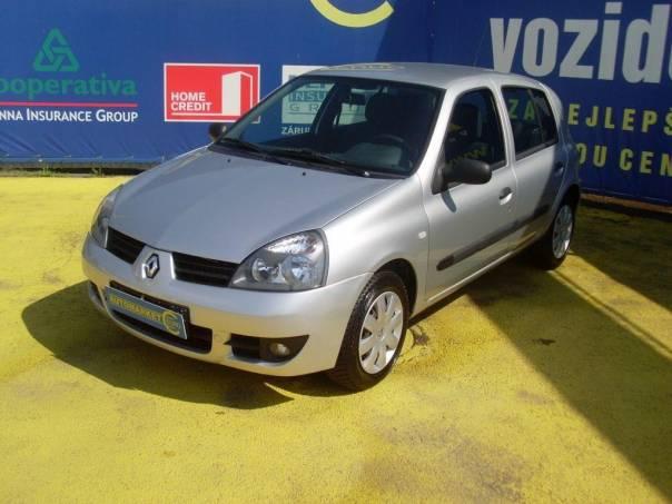 Renault Clio 1.2 i 1 Majitelka, foto 1 Auto – moto , Automobily | spěcháto.cz - bazar, inzerce zdarma