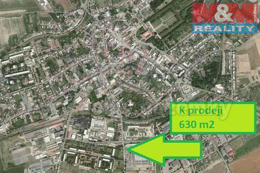 Prodej nebytového prostoru, Holešov, foto 1 Reality, Nebytový prostor | spěcháto.cz - bazar, inzerce