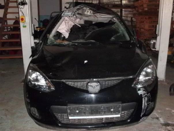 Mazda 2 1,3, foto 1 Náhradní díly a příslušenství, Ostatní | spěcháto.cz - bazar, inzerce zdarma