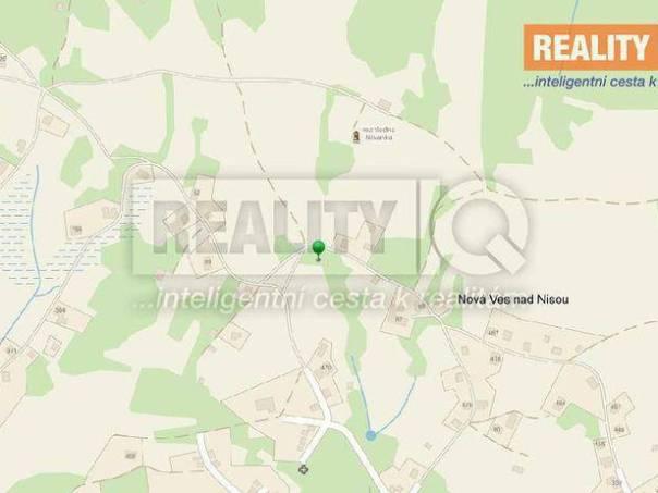 Prodej pozemku, Nová Ves nad Nisou, foto 1 Reality, Pozemky   spěcháto.cz - bazar, inzerce