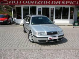 Škoda Octavia 1,9TDi 66kW