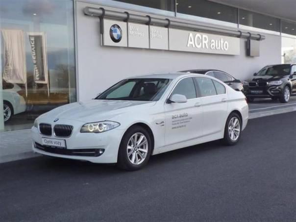BMW Řada 5 530d xDrive garance ACRauto, foto 1 Auto – moto , Automobily | spěcháto.cz - bazar, inzerce zdarma