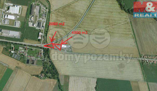 Prodej pozemku, Kralice na Hané, foto 1 Reality, Pozemky | spěcháto.cz - bazar, inzerce