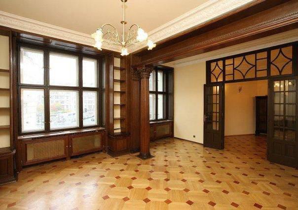 Pronájem bytu 5+1, Praha - Josefov, foto 1 Reality, Byty k pronájmu | spěcháto.cz - bazar, inzerce