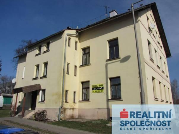 Prodej bytu 3+1, Liberec - Liberec VI-Rochlice, foto 1 Reality, Byty na prodej | spěcháto.cz - bazar, inzerce