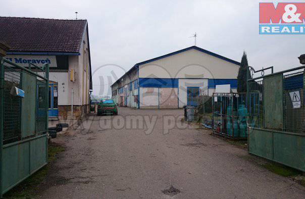 Pronájem nebytového prostoru, Lhota pod Libčany, foto 1 Reality, Nebytový prostor | spěcháto.cz - bazar, inzerce