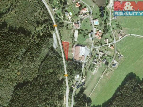 Prodej pozemku, Nová Pláň, foto 1 Reality, Pozemky | spěcháto.cz - bazar, inzerce