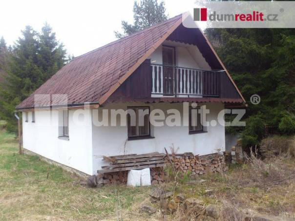 Prodej chalupy, Volary, foto 1 Reality, Chaty na prodej | spěcháto.cz - bazar, inzerce