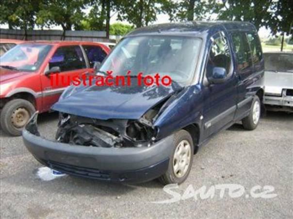 Citroën Berlingo 2.0 ND tel.  HDi, foto 1 Náhradní díly a příslušenství, Ostatní | spěcháto.cz - bazar, inzerce zdarma