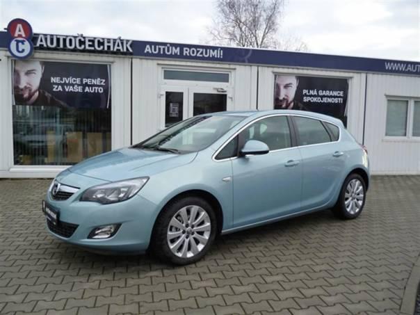 Opel Astra 1,6 SPORT, ČR, SERVIS, 1.MAJITEL  J, foto 1 Auto – moto , Automobily | spěcháto.cz - bazar, inzerce zdarma