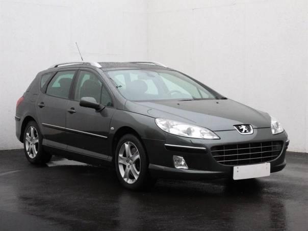 Peugeot 407  2.2 HDI, xenon,panorama, foto 1 Auto – moto , Automobily | spěcháto.cz - bazar, inzerce zdarma