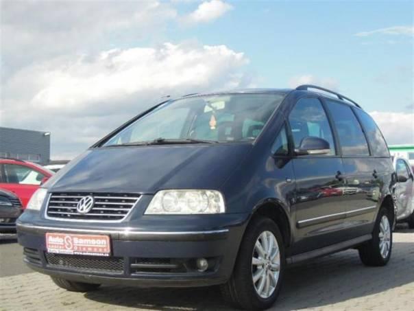 Volkswagen Sharan 1.9 TDi *AUTOKLIMA*ESP*, foto 1 Auto – moto , Automobily | spěcháto.cz - bazar, inzerce zdarma