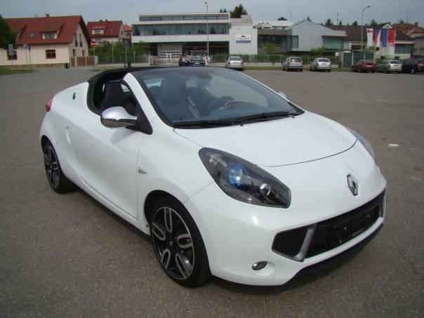 Renault Wind 1.2 Tce 74 kW Edition, foto 1 Auto – moto , Automobily | spěcháto.cz - bazar, inzerce zdarma