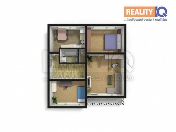 Prodej bytu 3+1, Liberec - Liberec XXV-Vesec, foto 1 Reality, Byty na prodej | spěcháto.cz - bazar, inzerce