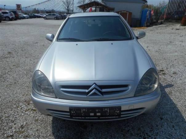 Citroën Xsara 2.0 HDI   66 kW, foto 1 Auto – moto , Automobily | spěcháto.cz - bazar, inzerce zdarma
