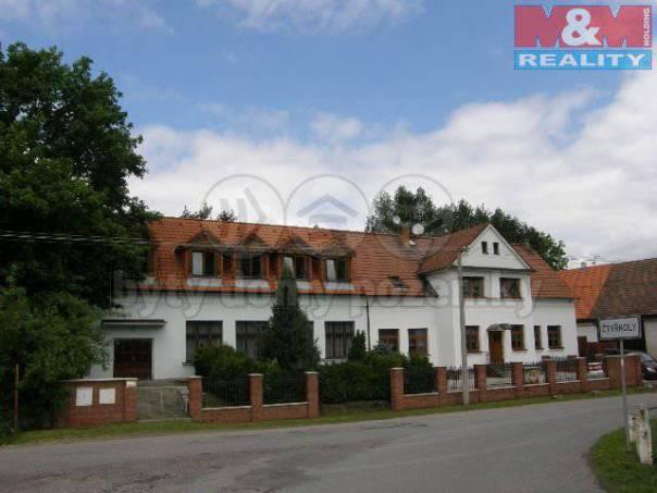 Prodej nebytového prostoru, Čtyřkoly, foto 1 Reality, Nebytový prostor | spěcháto.cz - bazar, inzerce