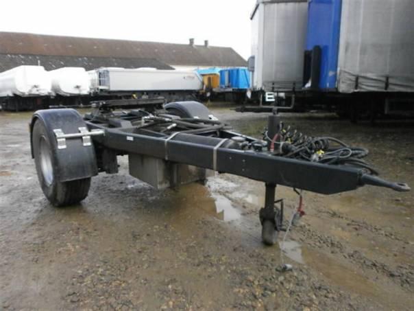 DOLLY točna s hydraulikou (ID 9290), foto 1 Užitkové a nákladní vozy, Přívěsy a návěsy | spěcháto.cz - bazar, inzerce zdarma