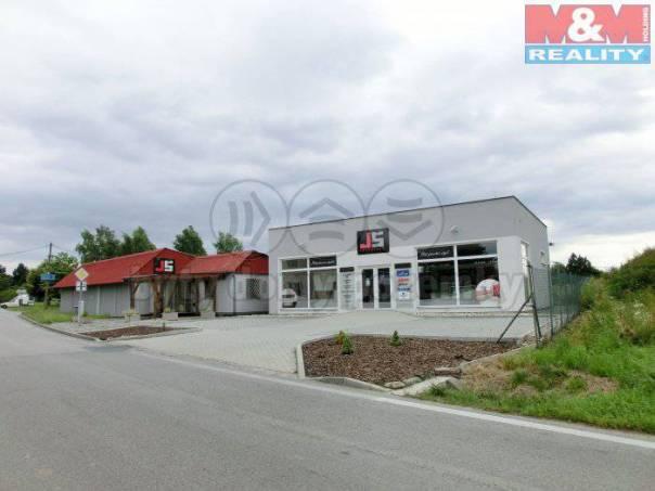 Prodej nebytového prostoru, Srubec, foto 1 Reality, Nebytový prostor | spěcháto.cz - bazar, inzerce