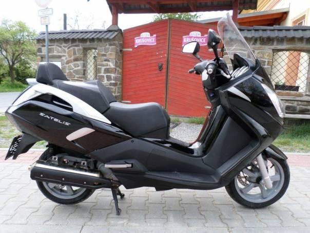 Peugeot  AKCE, foto 1 Auto – moto , Motocykly a čtyřkolky | spěcháto.cz - bazar, inzerce zdarma