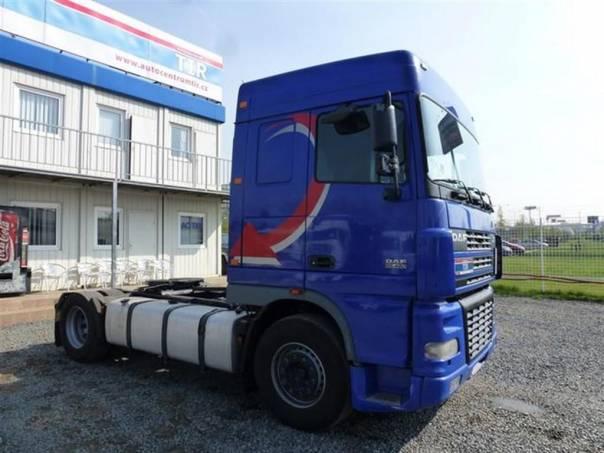 XF 95.480 -ZÁRUKA AŽ 24 MĚSÍCŮ, foto 1 Užitkové a nákladní vozy, Nad 7,5 t | spěcháto.cz - bazar, inzerce zdarma