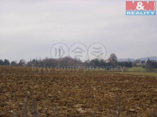 Prodej pozemku, Neveklov, foto 1 Reality, Pozemky | spěcháto.cz - bazar, inzerce