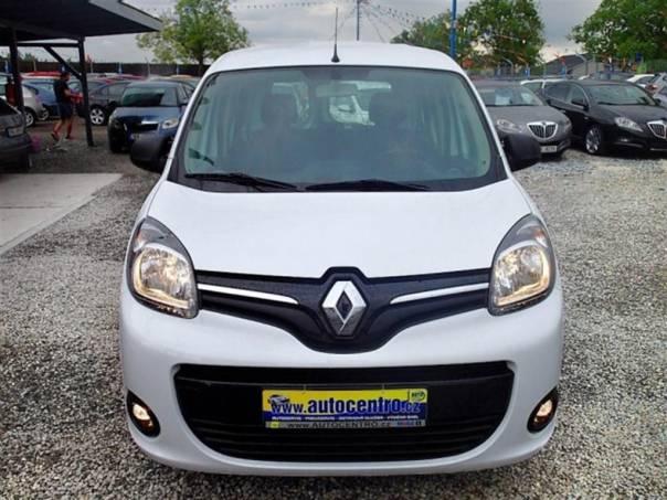 Renault Kangoo 1.5DCI 5DV ECO - ESP, foto 1 Auto – moto , Automobily | spěcháto.cz - bazar, inzerce zdarma