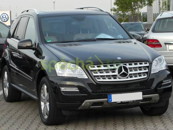 díly Mercedes ML W164 r.v.2005-2011, foto 1 Náhradní díly a příslušenství, Osobní vozy | spěcháto.cz - bazar, inzerce zdarma
