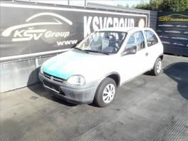 Opel Corsa 1.2 i  NOVÁ STK