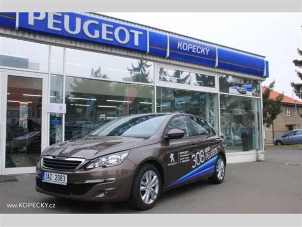 Peugeot 308 5P ACTIVE 1.6 125k, foto 1 Auto – moto , Automobily | spěcháto.cz - bazar, inzerce zdarma