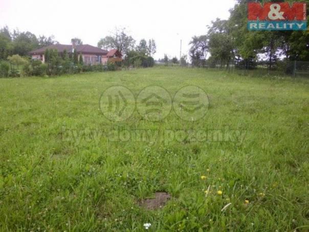 Prodej pozemku, Petřvald, foto 1 Reality, Pozemky   spěcháto.cz - bazar, inzerce