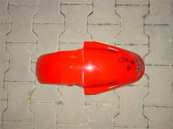 CBR 900 RR, foto 1 Náhradní díly a příslušenství, Motocykly a čtyřkolky | spěcháto.cz - bazar, inzerce zdarma