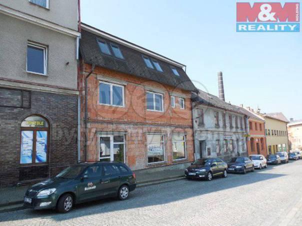 Prodej nebytového prostoru, Humpolec, foto 1 Reality, Nebytový prostor | spěcháto.cz - bazar, inzerce