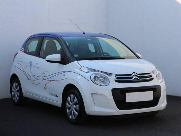 Citroën C1  1.0, 1.maj,Serv.kniha,ČR, foto 1 Auto – moto , Automobily | spěcháto.cz - bazar, inzerce zdarma