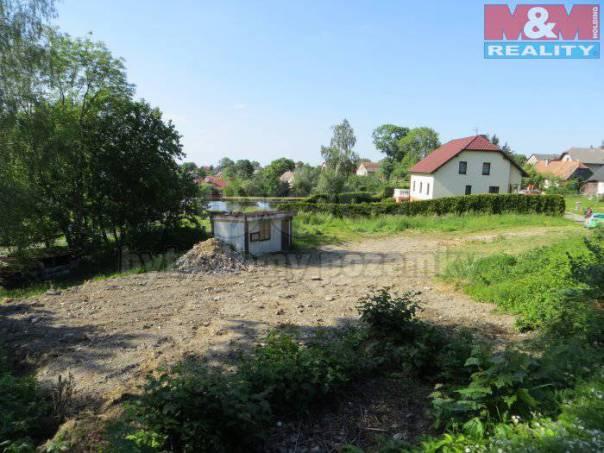 Prodej pozemku, Vojtěchov, foto 1 Reality, Pozemky | spěcháto.cz - bazar, inzerce