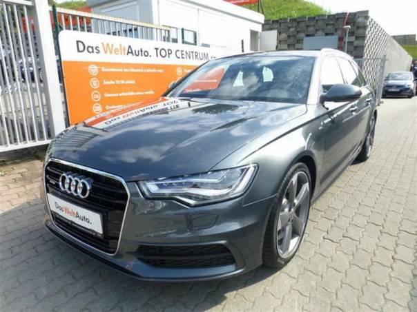 Audi A6 3.0 TDI quattro (180kW/245k) S tronic - CorporateLine, foto 1 Auto – moto , Automobily | spěcháto.cz - bazar, inzerce zdarma