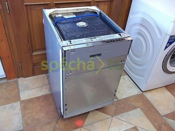 Myčka nádobí vestavná ELECTROLUX ESL4560RA integrovaná, foto 1 Bílé zboží, Myčky | spěcháto.cz - bazar, inzerce zdarma