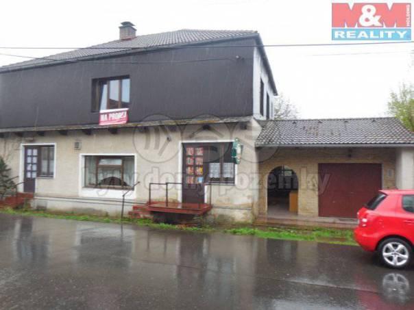 Prodej domu, Stráž, foto 1 Reality, Domy na prodej | spěcháto.cz - bazar, inzerce