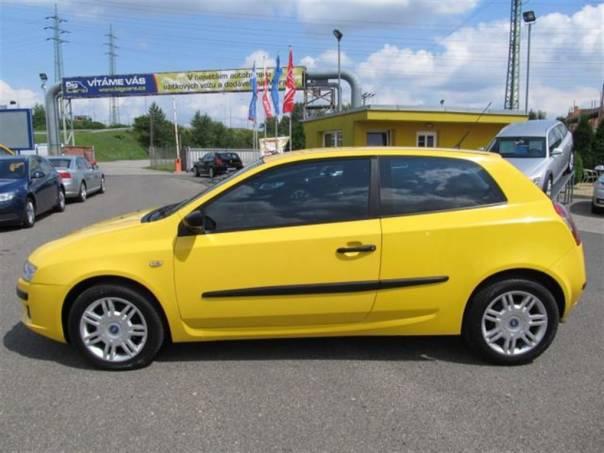 Fiat Stilo 1.9JTD 1.maj serviska, foto 1 Auto – moto , Automobily | spěcháto.cz - bazar, inzerce zdarma