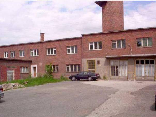 Prodej nebytového prostoru Ostatní, Ostrava - Radvanice, foto 1 Reality, Nebytový prostor | spěcháto.cz - bazar, inzerce